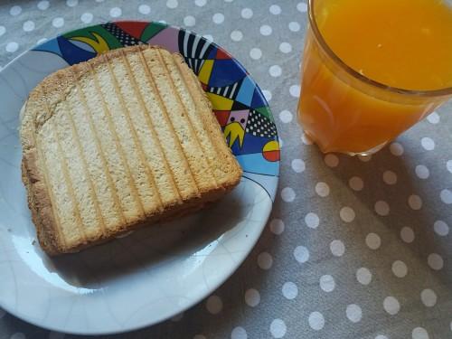 tips for healthy breakfast