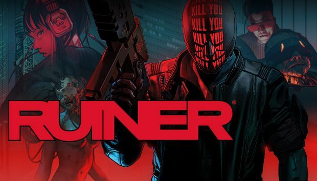 RUINER-FREE DOWNLOAD