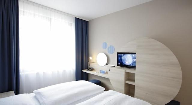 H2 Hotel Berlim Alexanderplatz