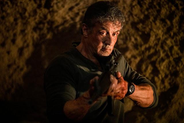 """""""Rambo 6"""""""