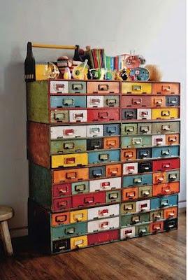 proyecto diy con madera reciclada