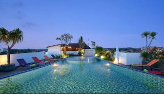 Tips Dan Cara Terbaik Untuk Liburan Ke Seminyak Bali Indonesia