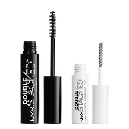 24aca076b30 This incredible fiber formula stacks your lashes with all of the drama you  could ever imagine. In just three simple steps, you'll be batting ...