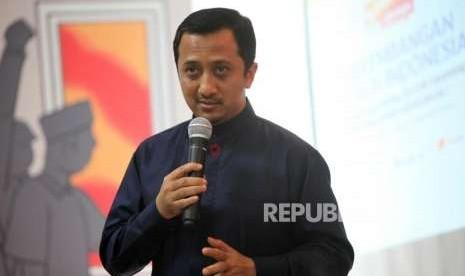 Diklaim Masuk Timses Jokowi-Ma'ruf, Ini Respons Yusuf Mansur