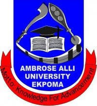Ambrose Alli University (AAU) Regular Diploma Admission Form