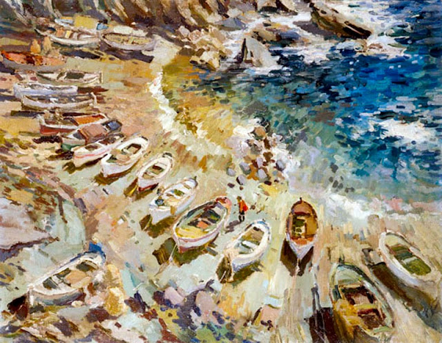 Francisco Gimeno Arasa, Paisajitas españoles, Pintores Catalanes, Pintor Español, Paisajes de Francisco Gimeno Arasa