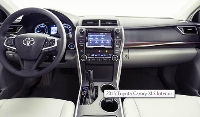 2017 Toyota Camry Hybrid Xle Uk