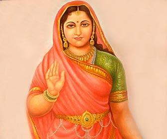 भगवान राम की बहन कौन थी