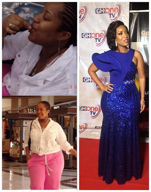 Joselyn Dumas weight loss