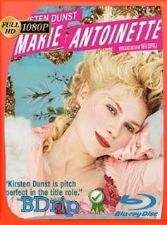 Marie-Antoinette (2006) 1080p BDRipLatino [GoogleDrive] SilvestreHD