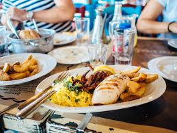 Cara Penyediaan Makanan Yang Dianggap Kurang Sihat