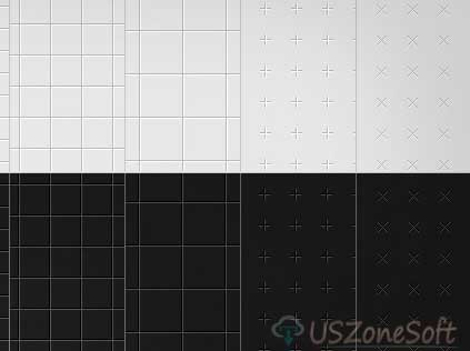 Subtle Photoshop Line Patterns Beautiful Stylish personal commercial business premium design .pat or .zip file free download