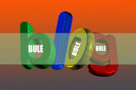 Manfaat Memiliki Blog Bule