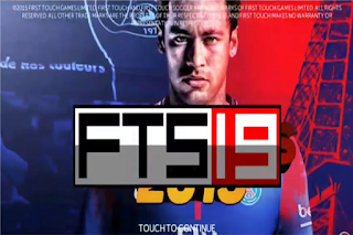 Super FTS 2019 Full HD Mod APK OBB+Data by BeiL'7z
