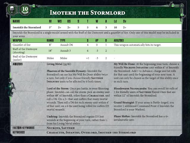 Imotekh Stormlord