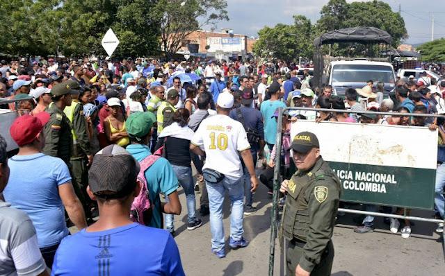 Venezuela, holocausto latino o vivir sin calendario