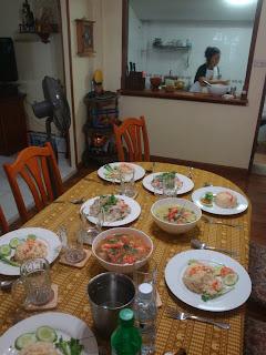 Thai Cooking class - Phuket