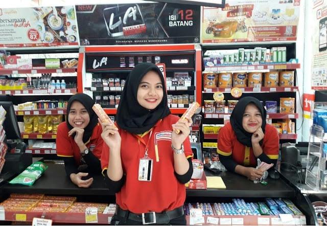 Tips Berbelanja Murah dan Banyak Diskon di Alfamart