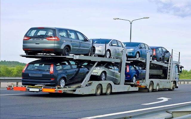 جمارك-السيارات
