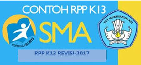 RPP PKWU Kerajinan kelas 11 Revisi 2017