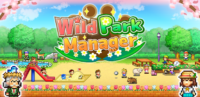 Wild Park Manager Mod Apk For Android
