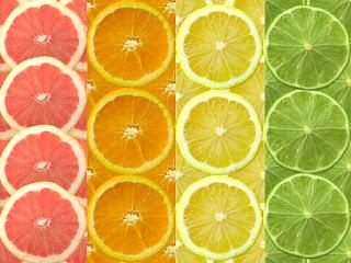 Buah Dengan Kandungan Vitamin C Tinggi Untuk Kesehatan Anda