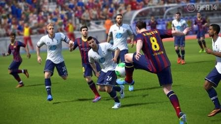 FIFA 13 PC Download - Fever of Games