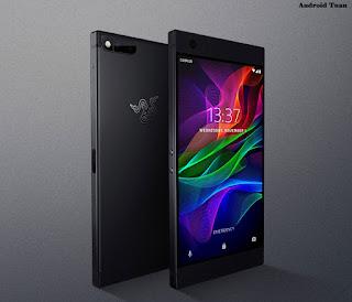 Kemampuan Laptop Gaming Turun Ke Smartphone nya Spesifikasi dan Harga Razer Phone, Kemampuan Laptop Gaming Turun Ke Smartphone nya