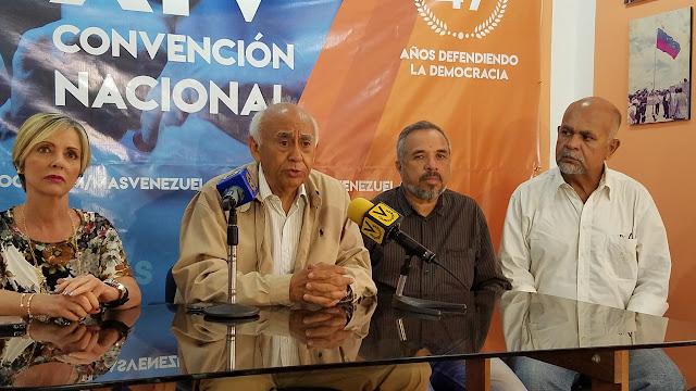 MAS presentó 330 candidaturas para elecciones municipales del 9D