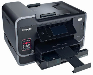 Lexmark Platinum Pro908 Driver Download