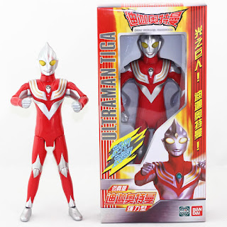 Ultraman Tiga Power Type