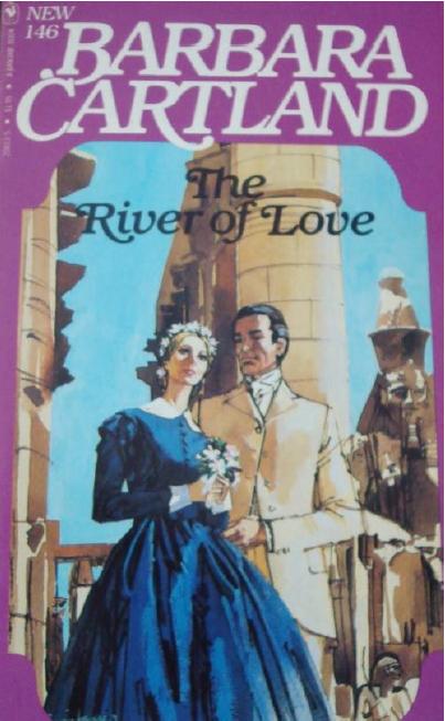 El Río del Amor – Barbara Cartland