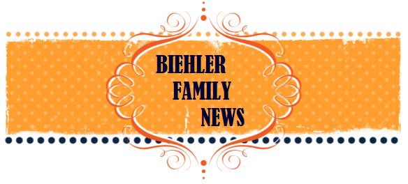 biehler family news