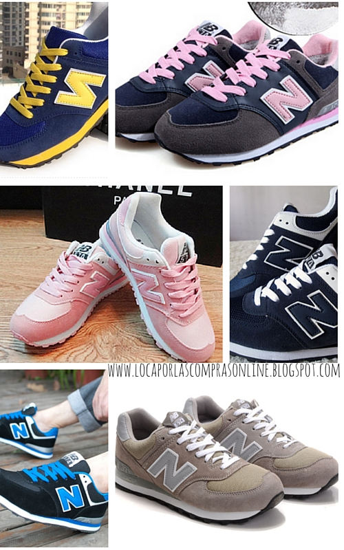 zapatillas new balance replicas