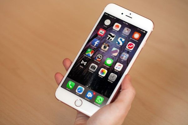 Resolusi Layar Makin Tinggi Pada Smartphone Artinya Makin Baik