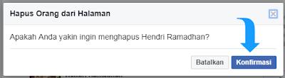 Cara Mengelola Admin/Pengurus Fanspage