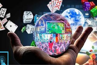 esports betting real money