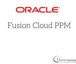 Oracle Fusion Cloud PPM Online Training in Hyderabad India