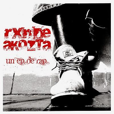 descarga uno de los mejores cds que saco el rapero cubano Rxnde akozta