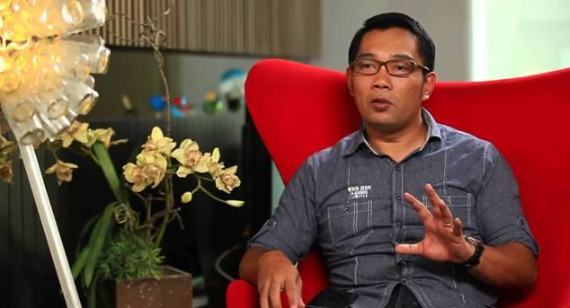 Ridwan Kamil: Setiap Orang Beribadah Itu Jangan Dipersulit