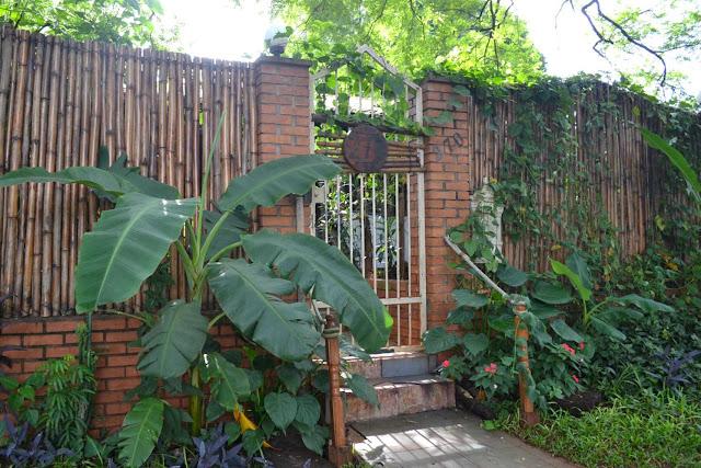 Brésil, Argentine, chutes d'iguaçu, iguazu, cascades, bambou guesthouse