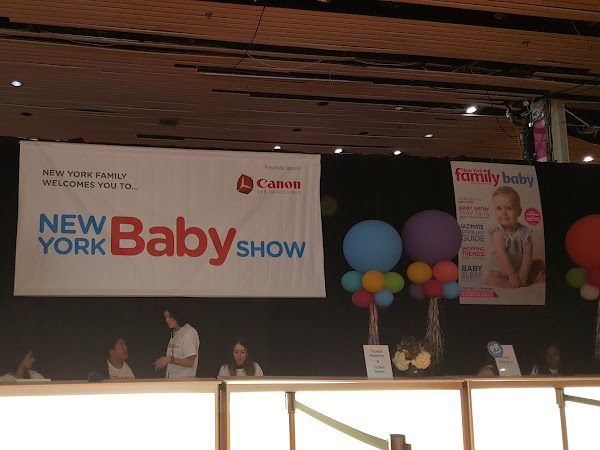 New York Baby Show Great For Everyone