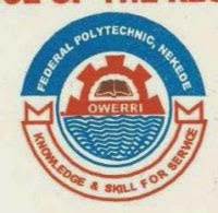 Federal Polytechnic Nekede Post UTME Result