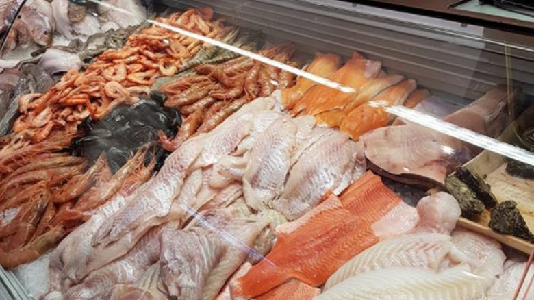 πολλά ψάρια που χρονολογούνται από την Αυστραλία