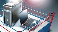 Meglio prendere un PC fisso o un portatile?