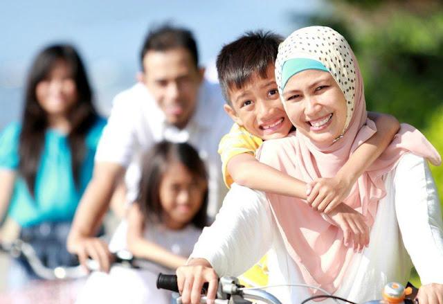 Parenting Quotes Islami Agar Selalu Menjadi Orang Tua yang Baik