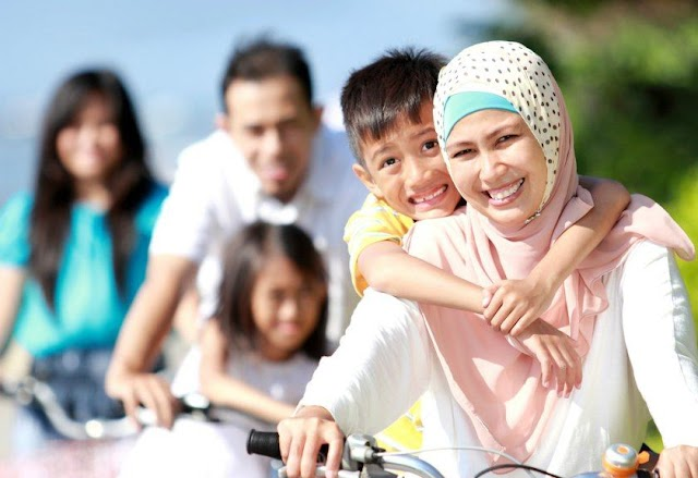 Parenting Quotes Islami Semoga Selalu Menjadi Orang Renta Yang Baik