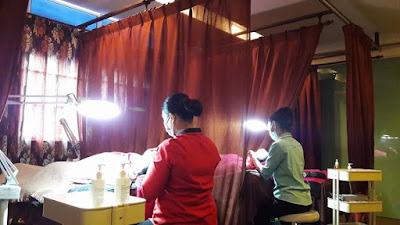 Spa Kecantikan di Dataran Senawang Seremban Negeri Sembilan