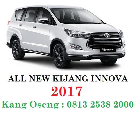All New Kijang Innova Diesel Vs Bensin Modifikasi Grand Avanza Putih Toyota Bandung Kredit Mobil Harga Promo