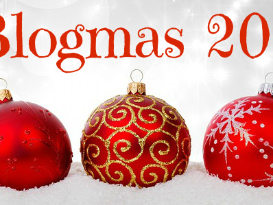 Blogmas Day 10 - Christmas Tag 2015